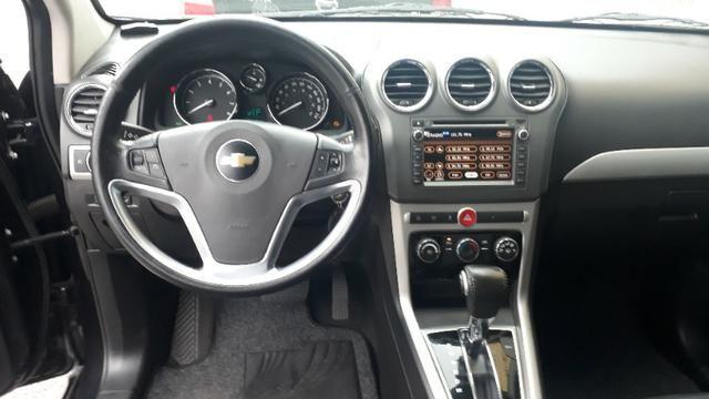 Chevrolet Captiva Sport 2.4 Aut 4 Cilindros - Foto 5