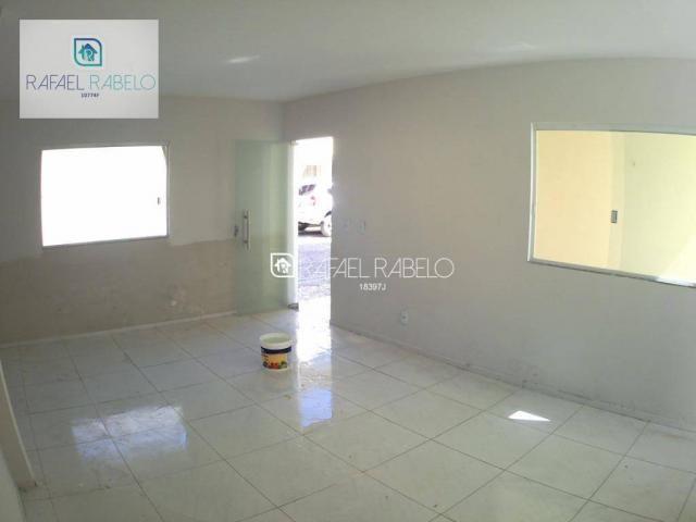 Casa duplex em condomínio no Eusébio - Foto 12