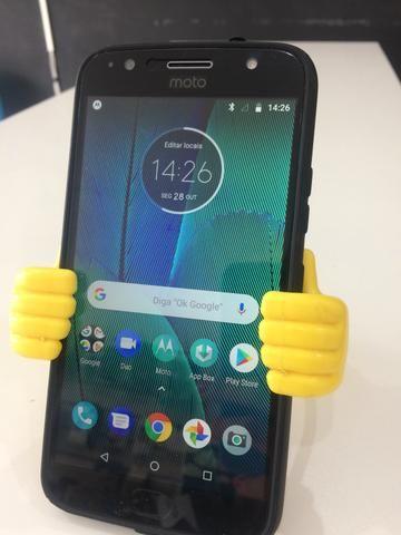 Moto G5Plus funcionando perfeitamente!