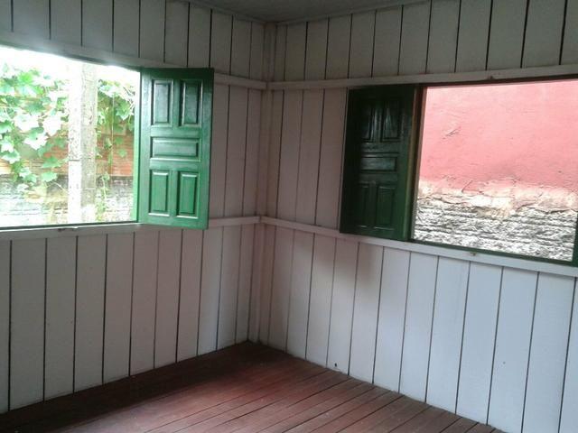 Casa na avenida Rio de janeiro