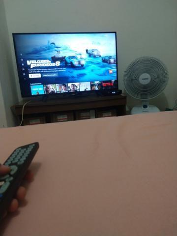 Smart TV aoc 43 polegadas - Foto 3