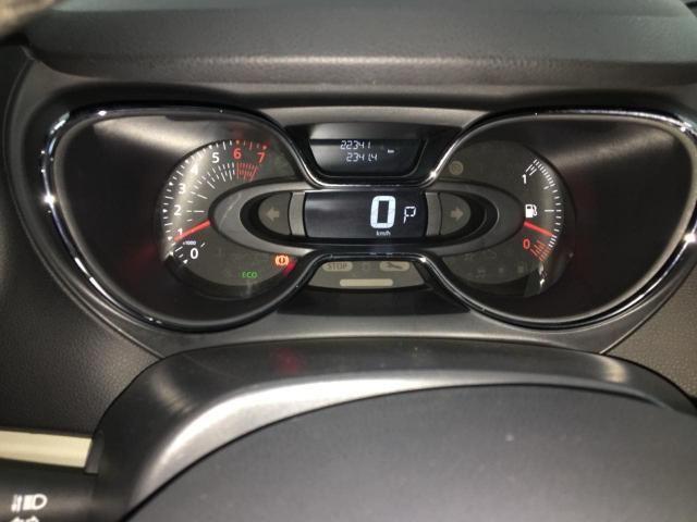 RENAULT CAPTUR 2018/2019 2.0 16V HI-FLEX INTENSE AUTOMÁTICO - Foto 9