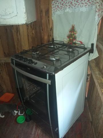 Vendo fogão baixei o preço - Foto 3