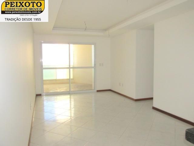 Apartamento à venda com 3 dormitórios em Praia do morro, Guarapari cod:AP00880 - Foto 2
