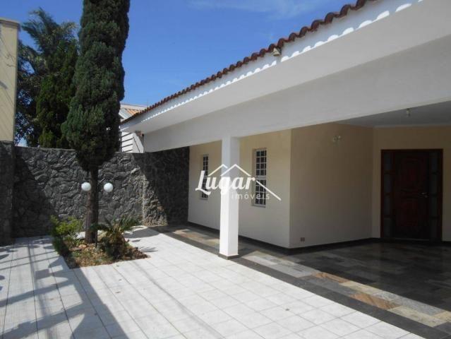 Casa para alugar por R$ 3.500,00/mês - Alto Cafezal - Marília/SP - Foto 2