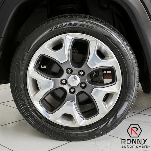 Jeep Compass 2.0 Flex Limited - Foto 7