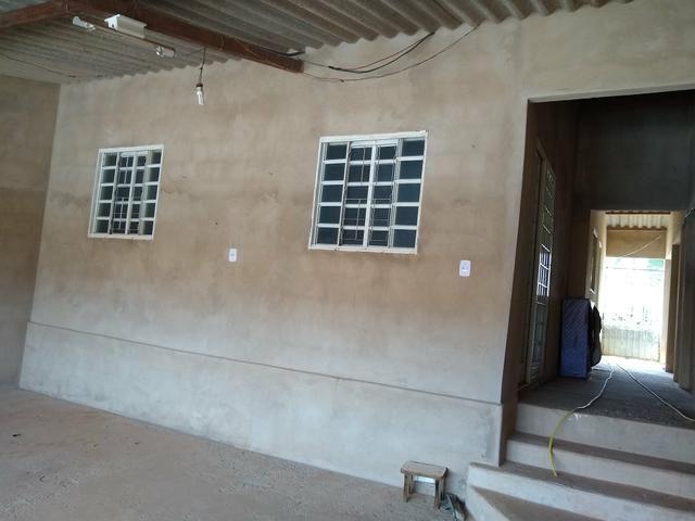 Casa pra alugar no Santo Antônio do Descoberto