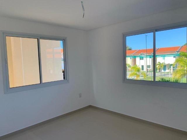 Casa com 4 dormitórios para locação no Campo D´Áurea -Eusébio/CE - Foto 9
