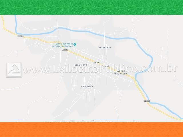Rio Do Oeste (sc): Terreno Rural 101.343,75 M² crclk dygdr - Foto 4