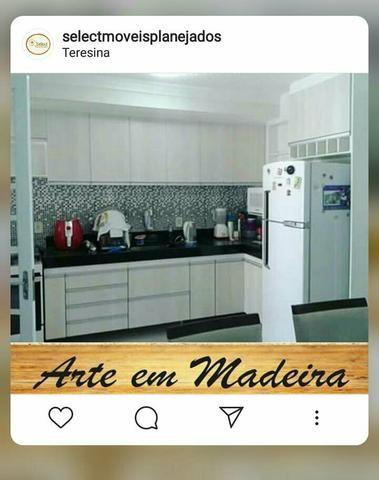 Marceneiro - Foto 2