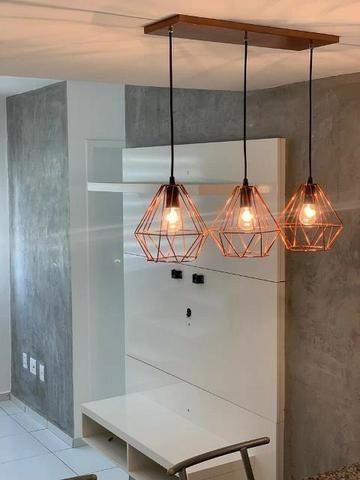 Apartamento Nova Parnamirim - Foto 11