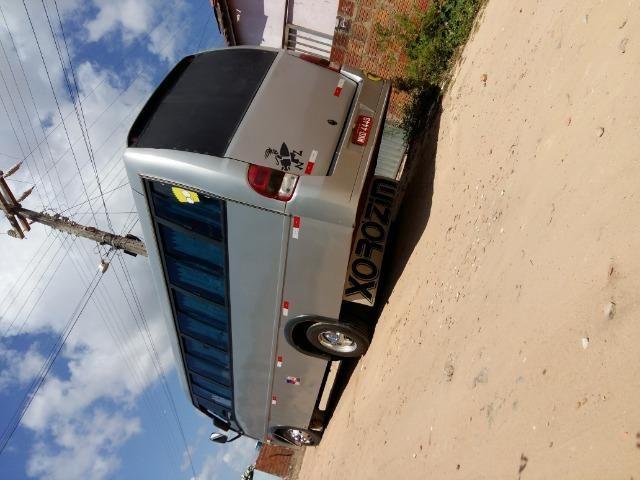 Micro onibus volare v8 MO - Foto 3