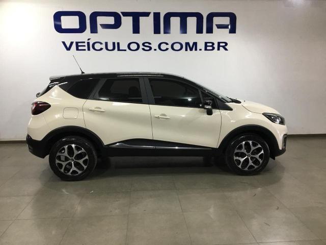 RENAULT CAPTUR 2018/2019 2.0 16V HI-FLEX INTENSE AUTOMÁTICO - Foto 4
