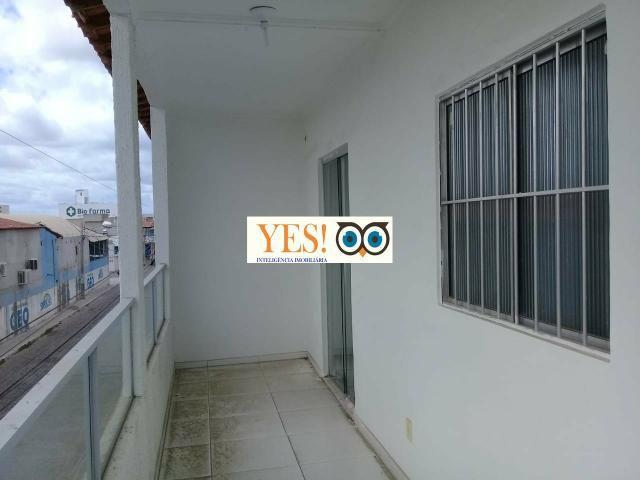 Apartamento kitnet residencial para locação, cohab massangano, petrolina, 2 dormitórios - Foto 10