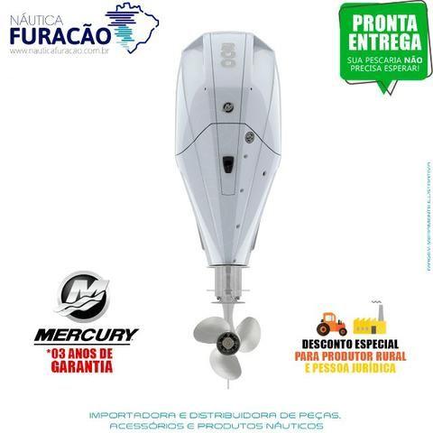 Motor de Popa Mercury 200hp L 3.4l, Efi V6, DTS - Foto 2