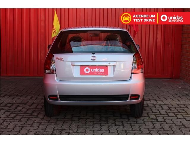 Fiat Palio 1.0 mpi fire 8v flex 4p manual - Foto 6