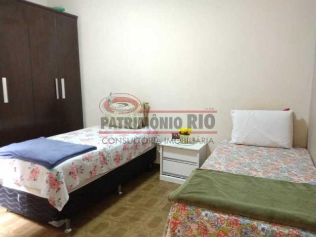 Casa à venda com 3 dormitórios em Vista alegre, Rio de janeiro cod:PACA30154 - Foto 7