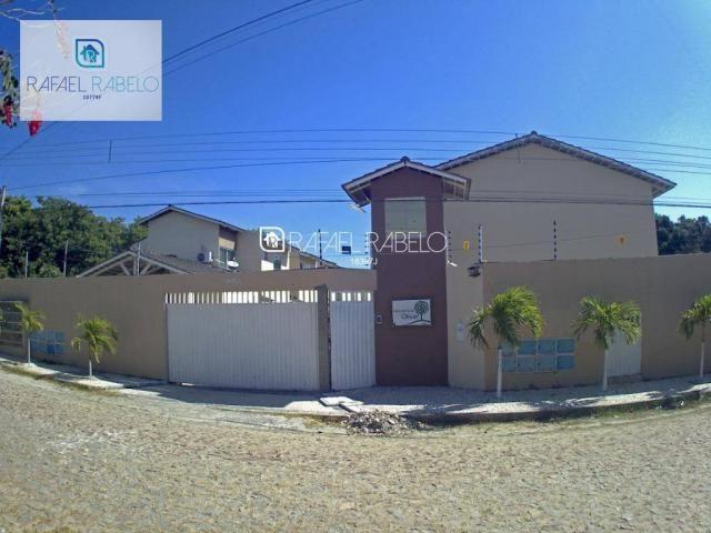 Casa duplex em condomínio no Eusébio - Foto 3