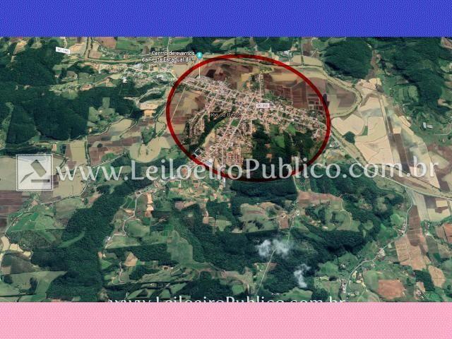 Rio Do Oeste (sc): Terreno Rural 101.343,75 M² yqcls ganhz - Foto 5
