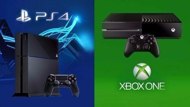 Reparo e Manutenção de video-games (Loja GameStop)