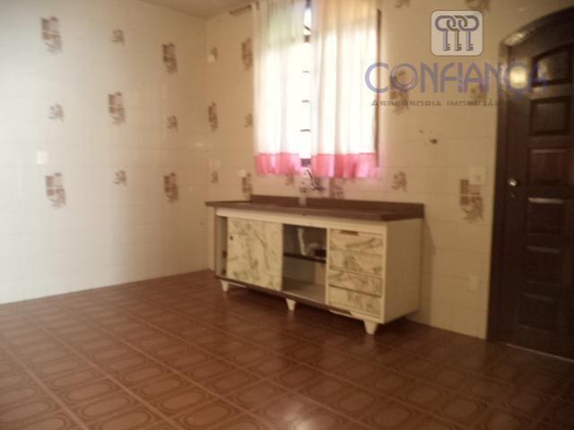 Casa residencial para locação, Campo Grande, Rio de Janeiro. - Foto 6