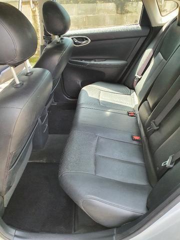 Nissan Sentra em excelente estado - Foto 2