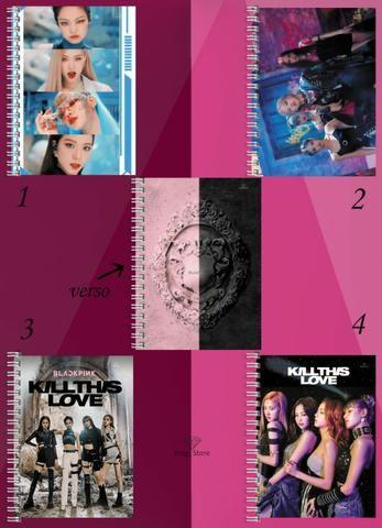 Cadernos Kpop Personalizado - Foto 6