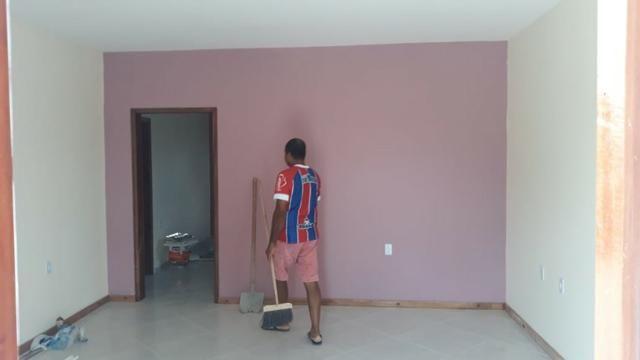 Vendo uma casa em Terra Nova Bahia - Foto 8