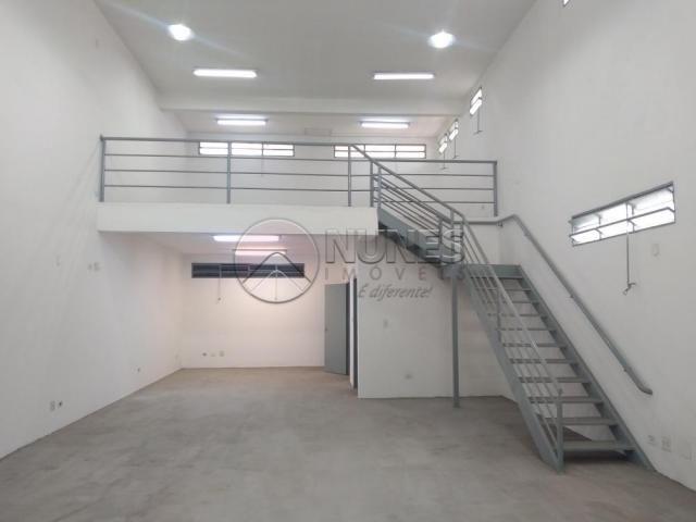 Galpão/depósito/armazém para alugar em Jardim piratininga, Osasco cod:976961 - Foto 6