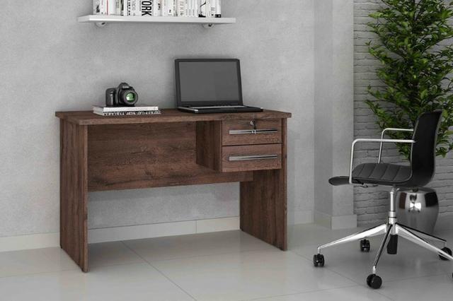 Vários modelos de mesas para PC e escritório - Foto 3