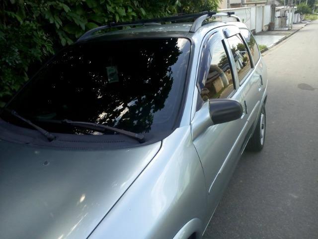 Carro corsa wagon gls 1.6 16v 1998 - Foto 9