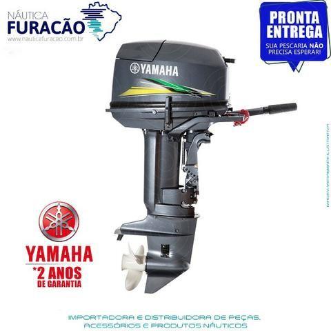 Motor de Popa Yamaha 30hp M