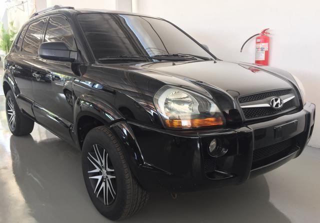 Hyundai Tucson AT 2.0 10/10