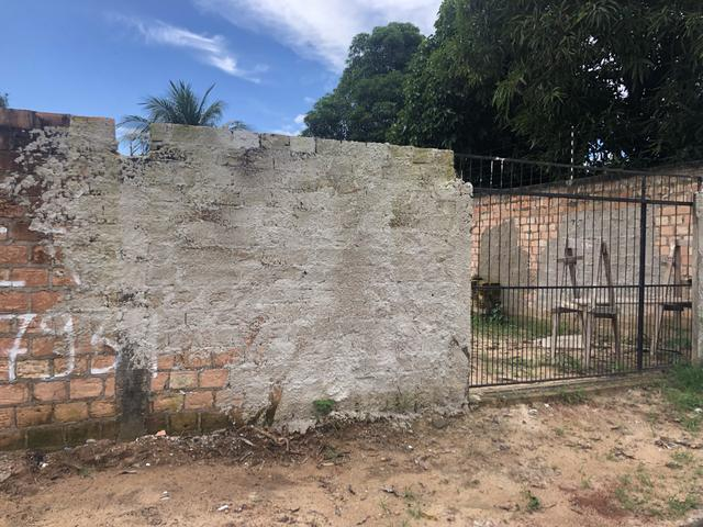 Terreno Cidade Satélite - Foto 4