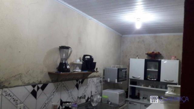 Casa residencial à venda, Santíssimo, Rio de Janeiro. - Foto 13