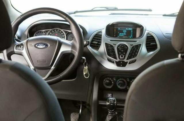 Ford Ka 2015 com GNV - Foto 3