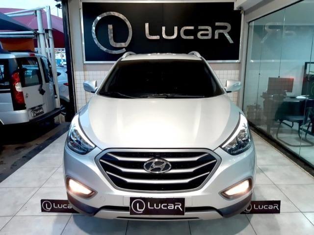 Hyundai IX35 2016 2.0 GLS Aut. c/ GNV