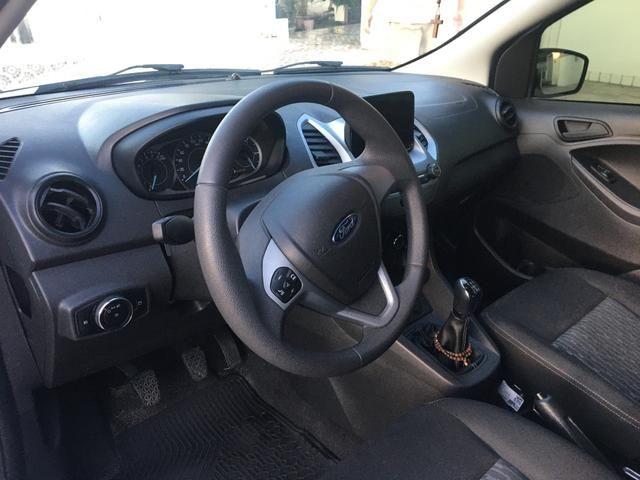 Melhor ford ka sedan do olx!!! - Foto 11