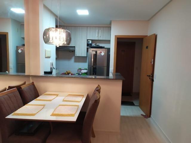 FM - Apartamento no condomínio Riviera 2 quartos com suíte / próximo à Vitória - Foto 12