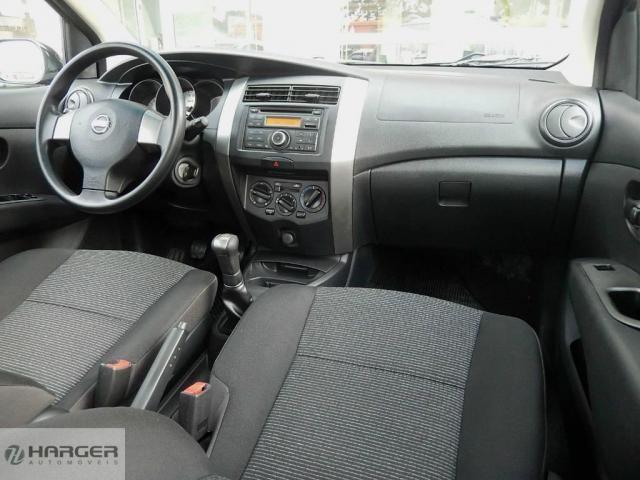 Nissan Livina 1.6S  - Foto 6
