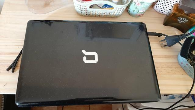 Vendo Notebook HP COMPAQ - Foto 2
