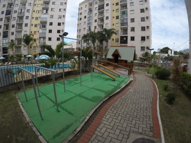 FM - Vendo Apartamento 2 Qts modulado em Colina de Laranjeiras - Foto 9
