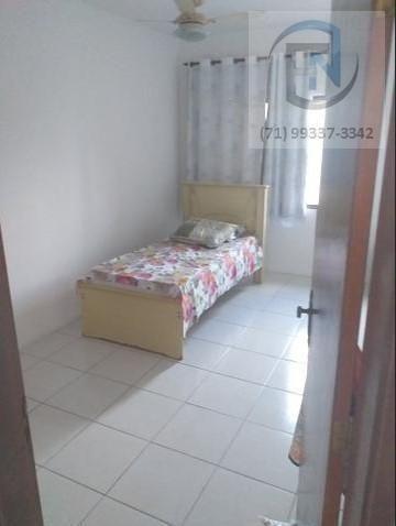 Casa para Venda em Salvador, Piatã, 5 dormitórios, 4 banheiros, 4 vagas - Foto 10
