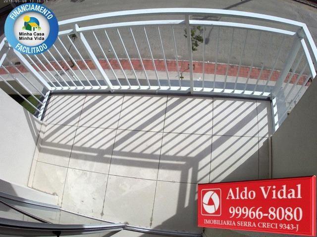 ARV 30- Apto 2Q pronto C/Varanda, piscina, Club privativo em Morada de Laranjeiras - Foto 20