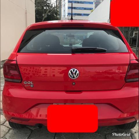 VW GOL 1.0 4p 2017 COMPLETO - Foto 2