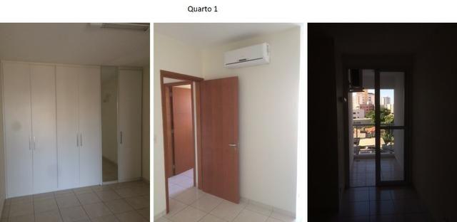 Apartamento no Torres do Parque em Presidente Prudente Próximo a Unoeste Campus 1 - Foto 5