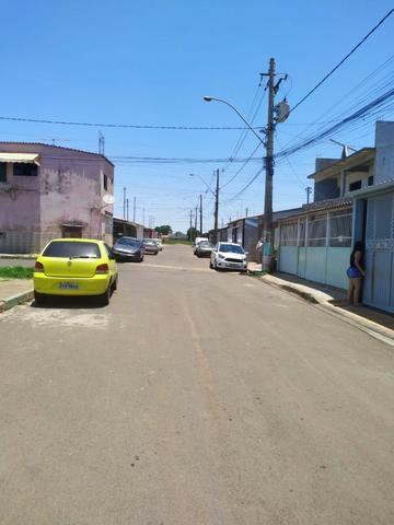 Vendo casa de andar samambaia norte aceita troca ap em taguatinga - Foto 5