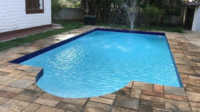 Chácara com piscina p/ festa e eventos próximo ao SBT na Anhanguera - Foto 11
