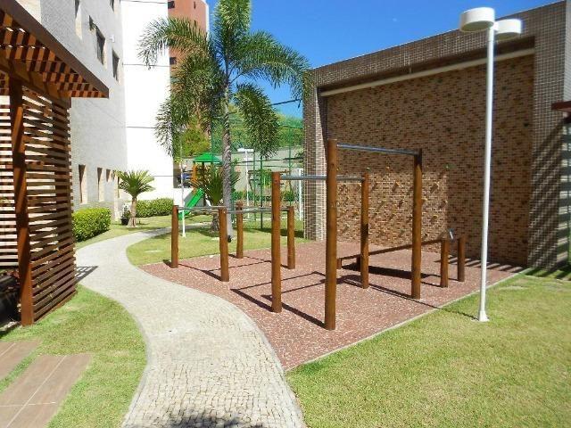 AP0569 - Apartamento residencial à venda, Guararapes, Fortaleza - Foto 19