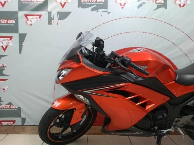 Kawasaki Ninja 300 300 - Foto 4